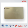 MDC1397 manufacturer cheap metal business card stainless steel metal card