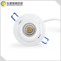 TUV SAA IP44 Cutout 82mm led downlight dimmable 13w perfectly with ELKO dimmer CRI 99CCT Adjustable 2000-2800k