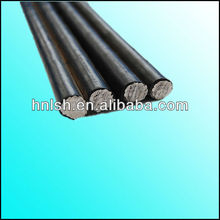PVC Insulated parallel Bundled electrical overhead cable
