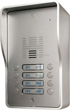 SIM mobile entry SS1603-08 GSM control door lock doorbell door phone dial to open switch relay access controller via SMS or call