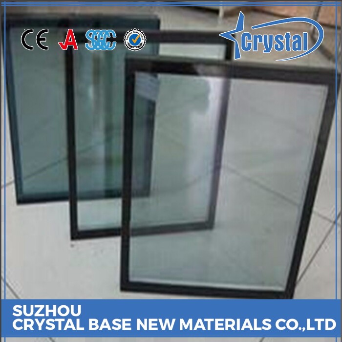 Reputable Manufacturer Low-e Silkscreen Car Front Glass