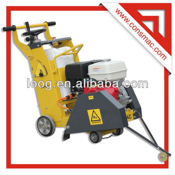 Reinforced Gasoline Concrete Road Cutter