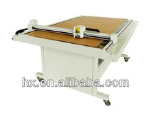 Rabbit HF-1215 garment plotter