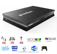 The Most Popular in the Market Android Adult Channels IPTV Box