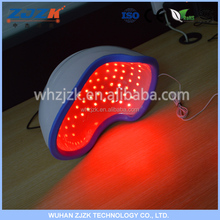 New products sunburst hair growth low level laser therapy equipment