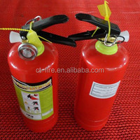 high quality abc chemical powder hcfc-123 fire extinguisher