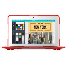 case for macbook air 11-13 inch pc tpu cover for macbook pro 13 inch case for macbook retina 12 inch