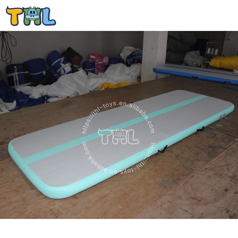 Factory price with high quality inflatable air track ,air track tumbling for sale