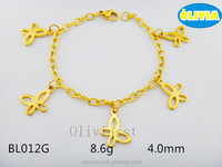 Factory wholesale price bracelet for women accessories