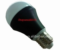 NEW High nano-ceramics radiating E27 7W led bulb