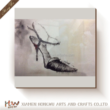 Home Decor Vintage 3D Wall Art Modern Oil Hand Painting Canvas Large Size