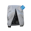 Deluxe water easy operation golf cart cover for 4 passenger golf cart