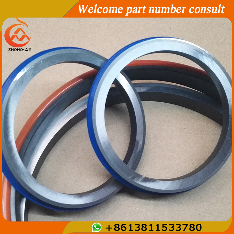 Toric Seal For Motor Graders 121*102*30 mm