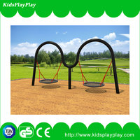 Giant single swing/rope swing/tyre swing