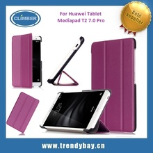 Flip housing For Huawei Tablet 7 inch T2 Pro case