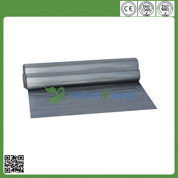 lead sheet ct room material x ray protection