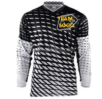 Motor Jersey/Motorcycle Racing Shirt/Sublimation Sports Jersey wholesale in China
