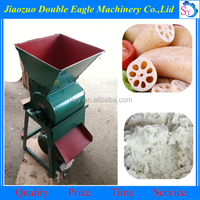 Small home sweet potato starch making machine sell like hot cakes