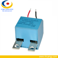 DC immunity Current Transformer 10-60A