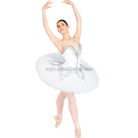 Performance Dance Costumes Beautiful Ballet Tutu
