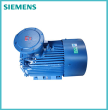1MB0 Series EX proof concrete mixer motor 132KW