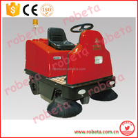 Electric High quality ride sweep/tools roads,manual street sweeper/ground dry cleaning machine