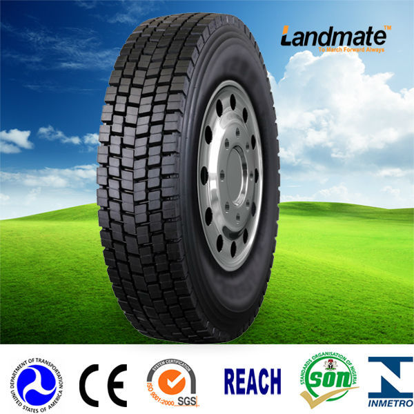 China long warranty famous brand longmarch tires