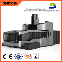 GMB3080 High quality zirconia milling machine dental cad cam milling machine