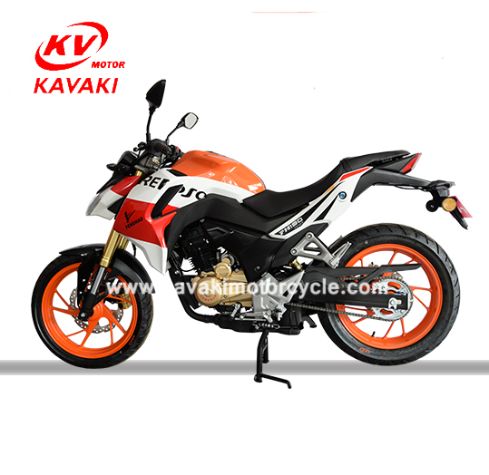 2017 Sport 125cc /150cc/200cc Motorcycle Made in China