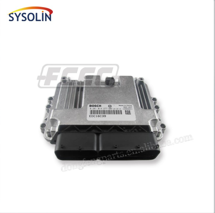 Genuine original ECU emulator E049366000004 diesel engine ecu for Foton truck