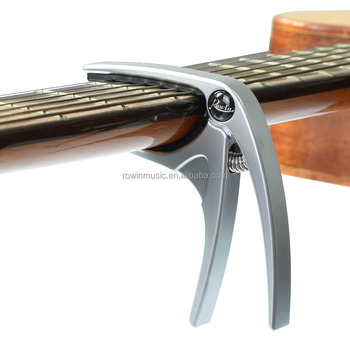 Rowin LC-18 Musical instruments Guitar Accessories guitar capo
