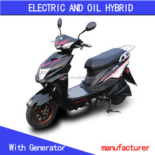 1500w used electric motorcycle with ckd