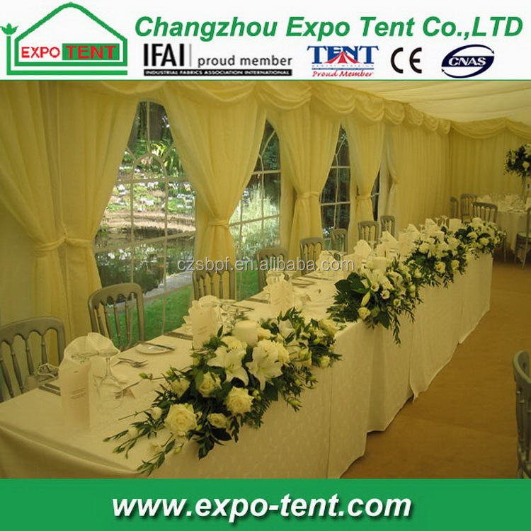 Alibaba china products best-selling discount octagon party tents