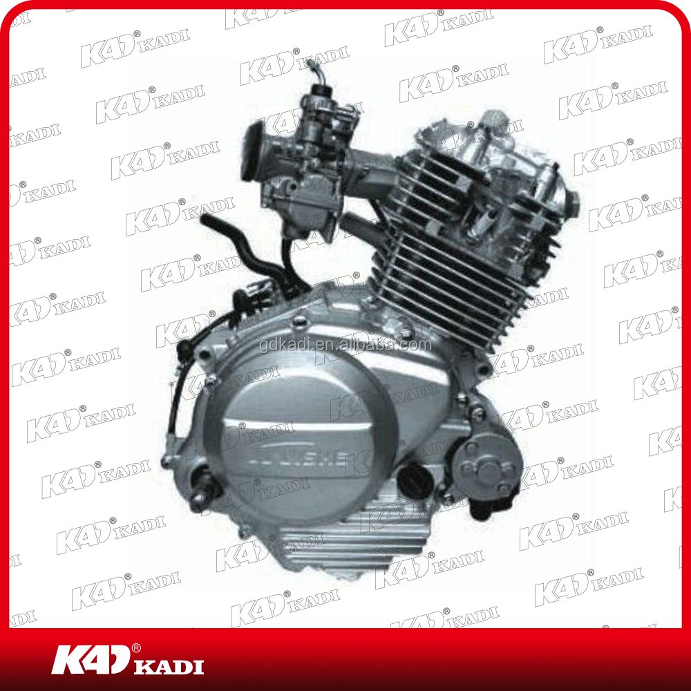 Motorcycle Engine China Motorcycle Engine Assembly YBR125
