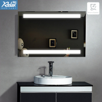 2017 most popular led bathroom mirror made in china