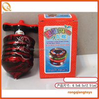 2014 new and hot wind up spinning gyroscope toys SP1941668