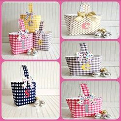 New Popular Easter Tote Bag