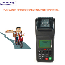 POS System 58mm thermal Receipt Printer for Restaurant, Lottery Retail shops,Hotel,etc..