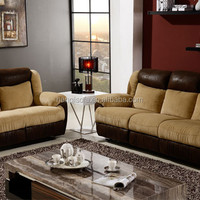 Modern Comfortable Furniture Living Room Fabric