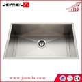 JSH-8148 stainless steel kitchen handmade sink foshan factory direct sell