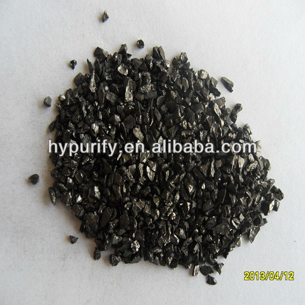 Hongye low price and fine quality product/ anthracite filter media