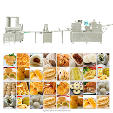 Commercial Bread Making Machine Made In China For Sale