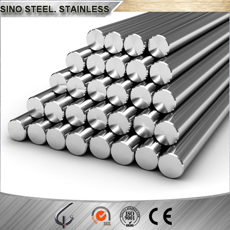 High quality industrial use ASTM standard centreless ground 304L stainless steel round bar