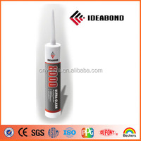 Hotsales Adhesives manufacturer 300ml construction silicone supplier