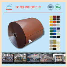 Decorative Aluminum composite panel gutter color coated aluminium coil