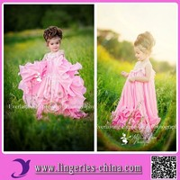 Wholesale 2015 New Design Fashion Baby Dress