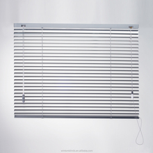 25mm slat Manual PVC <strong>Wooden</strong> Aluminum <strong>Venetian</strong> <strong>Blinds</strong> With Rod