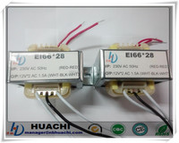 Alibaba Supplier 12V power and battery charger transformer