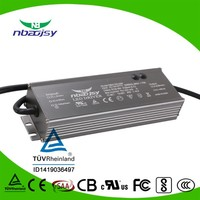 constant current high pf 120W waterproof led power supply