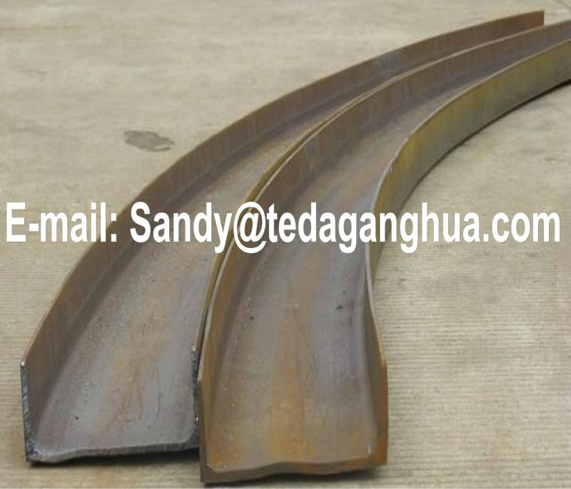 201 hot rolled stainless steel channel